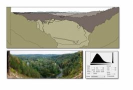 """Parengėme """"Vizualinės taršos gamtiniams kraštovaizdžio kompleksams ir objektams nustatymo metodiką"""""""