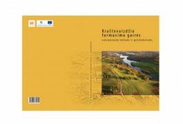 """Išleidome leidinį """"Kraštovaizdžio formavimo gairės valstybiniams keliams ir geležinkeliams"""". Užsakovas - Aplinkos ministerija"""