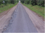 Reconstruction of the national road No. 173 Molėtai-Pabradė