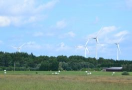 "We won the tender ""Recomendations for prevention of possible threats of climate changes to human health"""